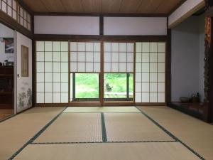 Anzuan Nishida, Vendégházak  Ueda - big - 1