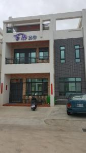 Passion, Bed & Breakfasts  Magong - big - 21