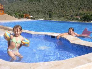 Natureland Efes Pension, Residence  Selcuk - big - 29