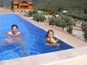 Natureland Efes Pension, Residence  Selcuk - big - 28