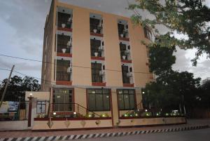 Cleopatra Hotel & SPa, Отели  Dirē Dawa - big - 19
