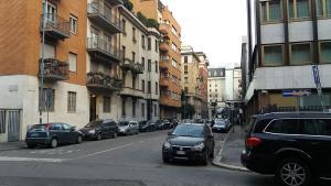Nice Livings Lazzaroni, Appartamenti  Milano - big - 6