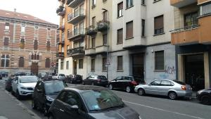 Nice Livings Lazzaroni, Appartamenti  Milano - big - 4