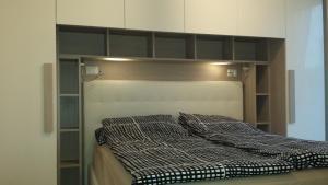Nice Livings Lazzaroni, Appartamenti  Milano - big - 3