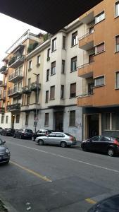 Nice Livings Lazzaroni, Appartamenti  Milano - big - 27