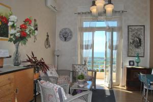 B&B La Finestra sulla Valle, Bed and breakfasts  Agrigento - big - 63
