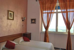 B&B La Finestra sulla Valle, Bed & Breakfasts  Agrigent - big - 20