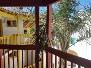 Lejlighed med balkon