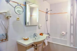 Silvanus Hotel, Hotels  Visegrád - big - 21