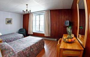 3-personersværelse