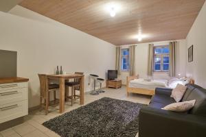 Snezka Residence, Apartmány  Pec pod Sněžkou - big - 7