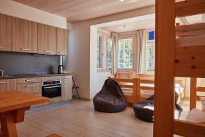 Snezka Residence, Apartmány  Pec pod Sněžkou - big - 10