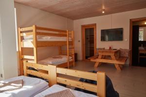 Snezka Residence, Apartmány  Pec pod Sněžkou - big - 11