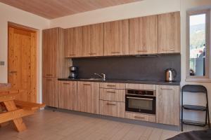Snezka Residence, Apartmány  Pec pod Sněžkou - big - 12