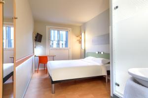 Ibis Budget Leipzig City, Hotels  Leipzig - big - 5