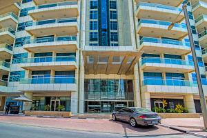 Four Bedroom Apartment - Dorra Bay Tower - Dubai