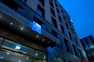 Ibis Budget Leipzig City, Hotels  Leipzig - big - 25