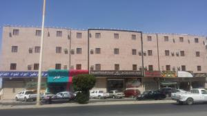 Dar Al Taif Suites, Appartamenti  Taif - big - 1