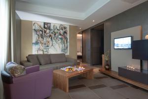 Le Dune Suite Hotel, Hotel  Porto Cesareo - big - 16