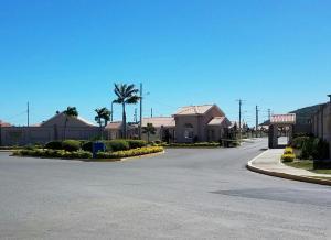 Royal Villa, Case vacanze  Spanish Town - big - 3