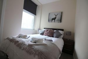 Leven House Loch Lomond Apartment 1