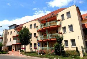 Hotel Makar Sport & Wellness, Отели  Печ - big - 14