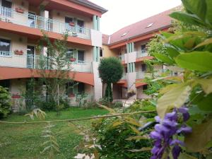 Hotel Makar Sport & Wellness, Отели  Печ - big - 30
