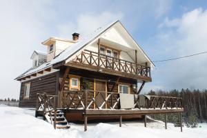 Гостевой дом В Кириллове