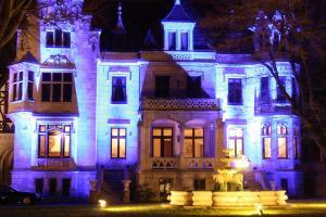 Schlosshotel zum Markgrafen, Отели  Кведлинбург - big - 20
