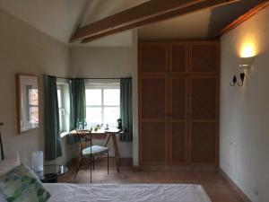 Seehotel THEODORS, Hotel  Wustrau - big - 21