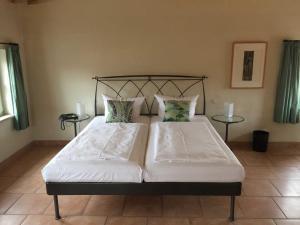 Seehotel THEODORS, Hotel  Wustrau - big - 19