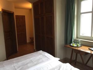 Seehotel THEODORS, Hotel  Wustrau - big - 12