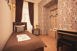 Silver Sphere Inn, Hotels  Sankt Petersburg - big - 3