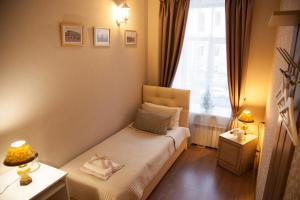 Silver Sphere Inn, Hotels  Sankt Petersburg - big - 50