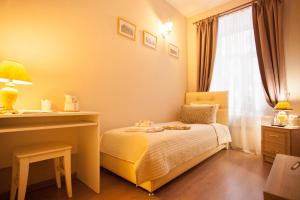 Silver Sphere Inn, Hotels  Sankt Petersburg - big - 44