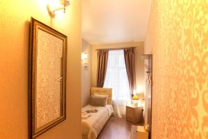 Silver Sphere Inn, Hotels  Sankt Petersburg - big - 42