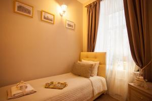 Silver Sphere Inn, Hotels  Sankt Petersburg - big - 41