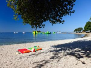 Easyatent Safari tent Polari, Holiday parks  Rovinj - big - 1