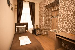 Silver Sphere Inn, Hotels  Sankt Petersburg - big - 37