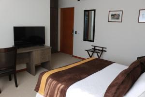 Conrado Hotel Osorno, Hotel  Osorno - big - 9
