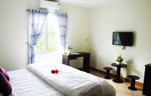 Paradise Hotel, Hotels  Hoi An - big - 9