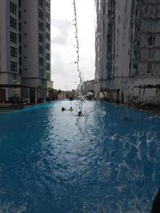 Urban Sanctuary Resort Condo @ Larkin, Appartamenti  Johor Bahru - big - 42