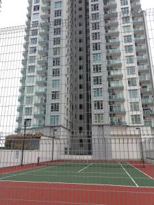 Urban Sanctuary Resort Condo @ Larkin, Appartamenti  Johor Bahru - big - 43