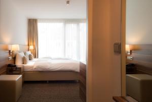 VI VADI HOTEL downtown munich, Hotels  Munich - big - 72