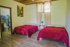 Villa Chile Verde Suites, Manzanillo