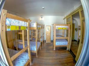Ecopackers Hostels, Hostely  Cusco - big - 26