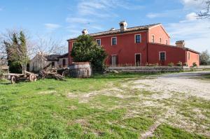 Farm stay Agriturismo Casa Martelletto