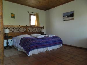 La Mirage Parador, Hotels  Algarrobo - big - 39