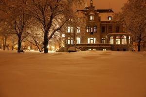 Schlosshotel zum Markgrafen, Отели  Кведлинбург - big - 18