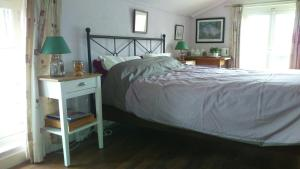 Le Moulin St Jean, Bed & Breakfasts  Loches - big - 5